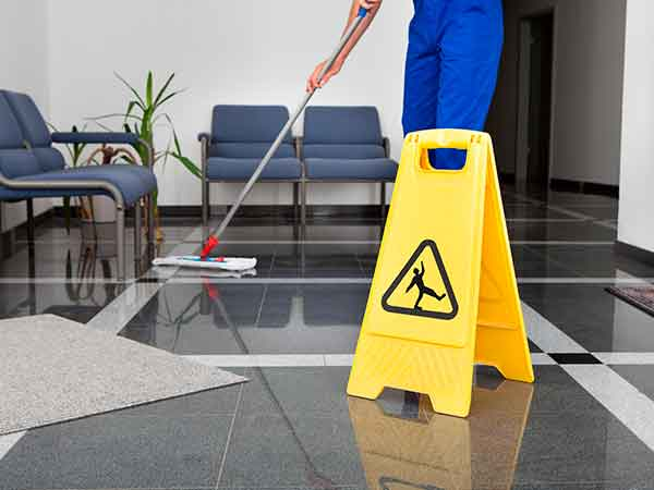 JLM Cleaning Solutions LLC